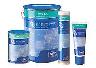 LGWA 2/0.4 Антизадирная пластичная смазка для высоких нагрузок и широкого диапазона температур