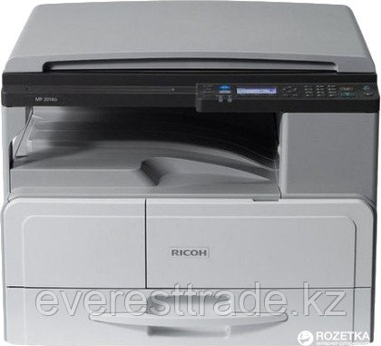 МФУ Ricoh MP 2014D А3, фото 2