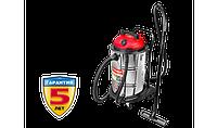 Строительный пылесос ПУ-60-1400 М4