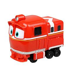 Robot Trains. Паровозик Альф