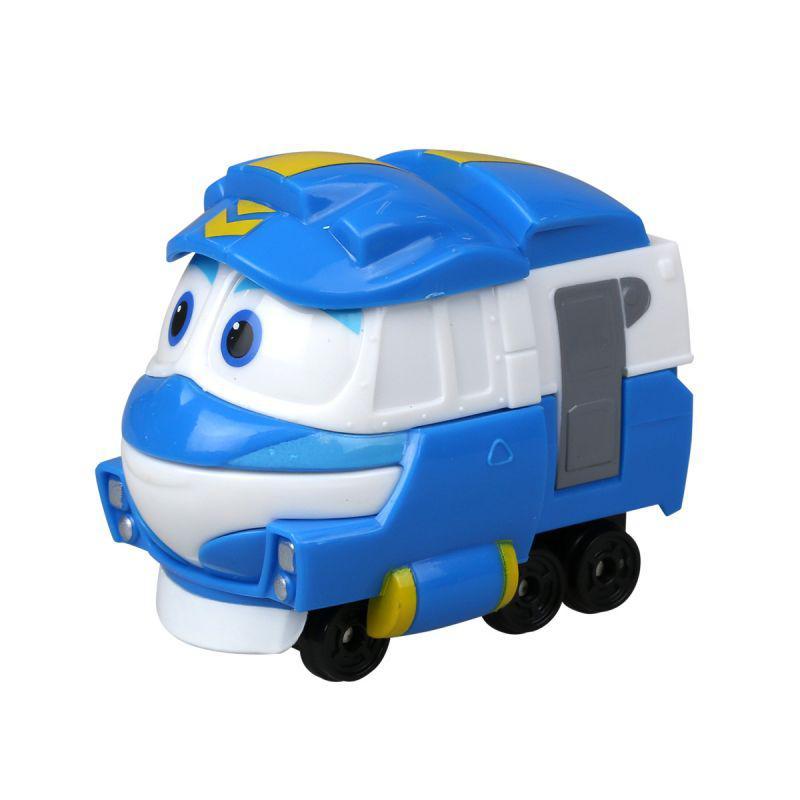 Robot Trains. Паровозик Кей