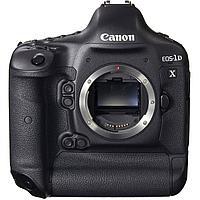 Фотоаппарат Canon EOS 1D X