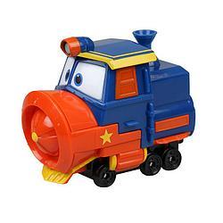 Robot Trains. Паровозик Виктор