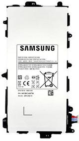 Заводской аккумулятор для планшета Samsung Galaxy Note 8.0 N5100 (SP3770E1H, 4600mah)