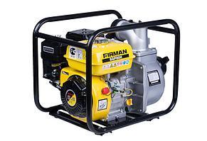 Мотопомпа  FIRMAN SGP80H для перекачки воды