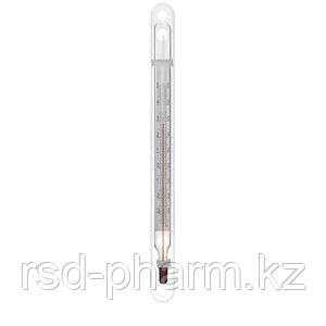Термометр стеклянный для холодильных установок ТС-7-М1(-30 +30С) Исп. 1