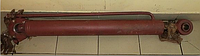 Гидроцилиндр лопаты  КО-206.50-029