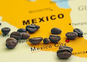 Натуральный мексиканский кофе.