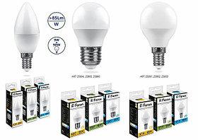 Лампы светодиодные G45