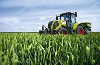 Механизм питания сельскохозяйственных культур