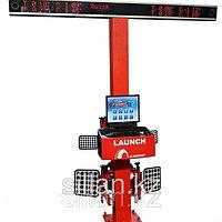 Стенд развал-схождения Launch x712 3D