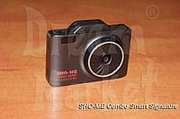 Sho-Me Combo Smart Signature, видеорегистратор, радар-детектор, GPS, база камер, фото 1