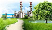 Экологический аутсорсинг. Комплексное обслуживание предприятий