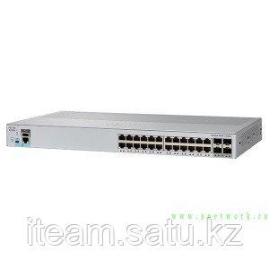 Коммутатор WS-C2960L-24TS-LL