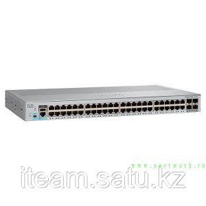 Коммутатор  WS-C2960L-48PS-LL