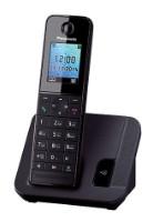 Panasonic KX-TGH210UAB DECT телефон