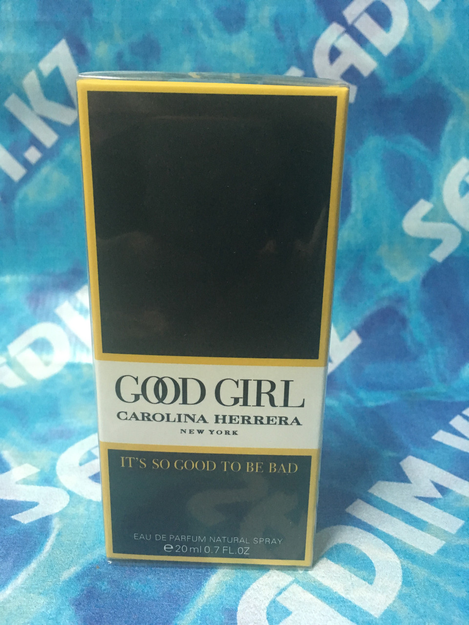 Good Girl Мини (20 мг)