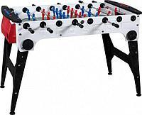 Игровой стол - футбол «STORM TROLLEY FAMILY OUTDOOR TELESCOPIC» (133.5x76.5x83), фото 1
