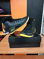 Баскетбольные кроссовки UA Curry IV ( 4 ) from Stephen Curry