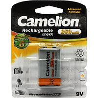 CAMELION Rechargeable NH-9V250BP1 батарейка (NH-9V250BP1)