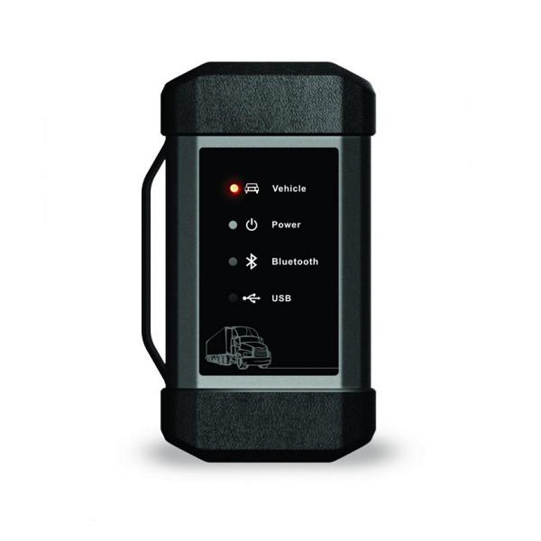 Модуль диагностики грузовых автомобилей Launch X431 HD box 3.0