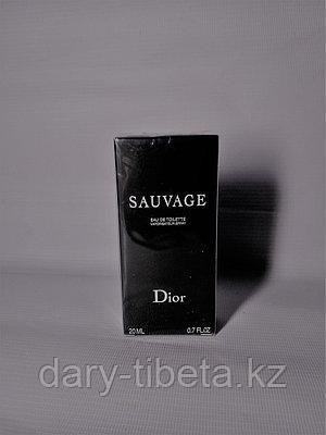 Sauvage dior мини (20мг)