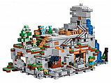 Конструктор bella Minecraft «горная пещера» арт 10735, фото 2