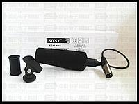 Накамерный микрофон SONY ECM-NV1 для камер Sony