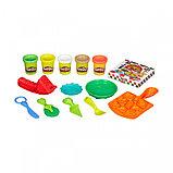 Набор пластилина Play-Doh «Пицца», фото 2