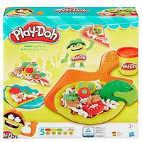 Набор пластилина Play-Doh «Пицца», фото 1