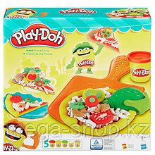 Набор пластилина Play-Doh «Пицца»