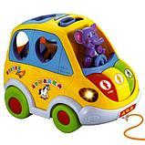 Развивающая игрушка «Автошка», фото 3