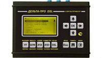 Дельта-ПРО DSL- Измеритель параметров кабельных линий