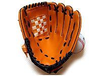 Перчатка (ловушка) бейсбольная, фото 1