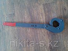 Ключ трубный шарнирный 50