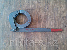 Ключ трубный шарнирный КШ146/168