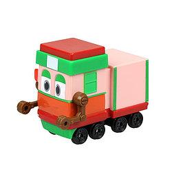 Robot Trains. Паровозик Вито
