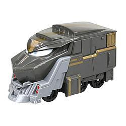 Robot Trains. Паровозик Дюк