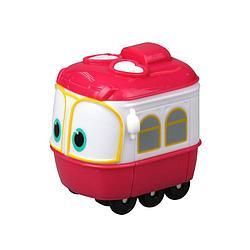 Robot Trains. Паровозик Сэлли