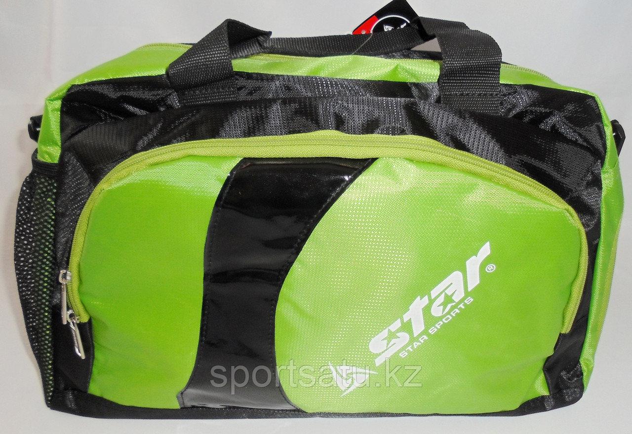 Спортивная сумка оригинал SATAR HT550