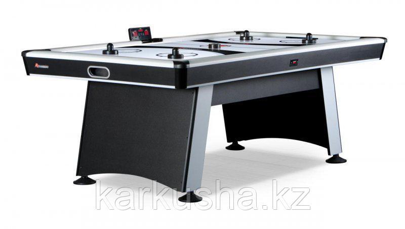 Аэрохоккей «Atomic Blazer» 7 ф (195 х 123 х 80 см, черный)
