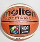 Баскетбольный мяч MOLTEN GL5, фото 2
