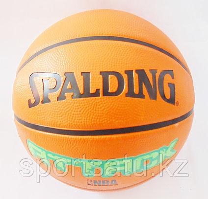 Баскетбольный мяч SPALDING