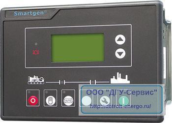 Контроллер Smartgen HGM6210К, фото 2