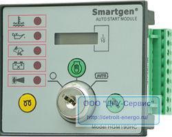 Контроллер Smartgen HGM190НС, фото 2