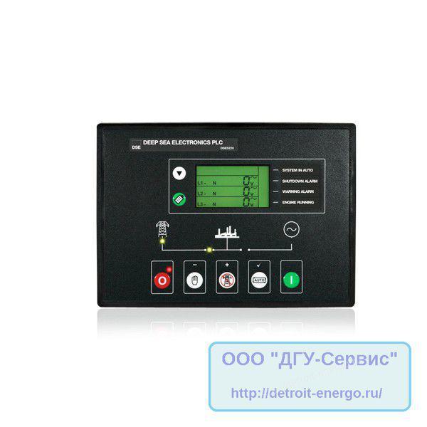 Контроллер DSE 5220 Deep Sea