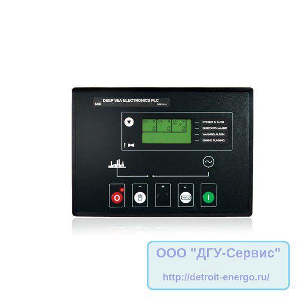 Контроллер DSE 5110 Deep Sea