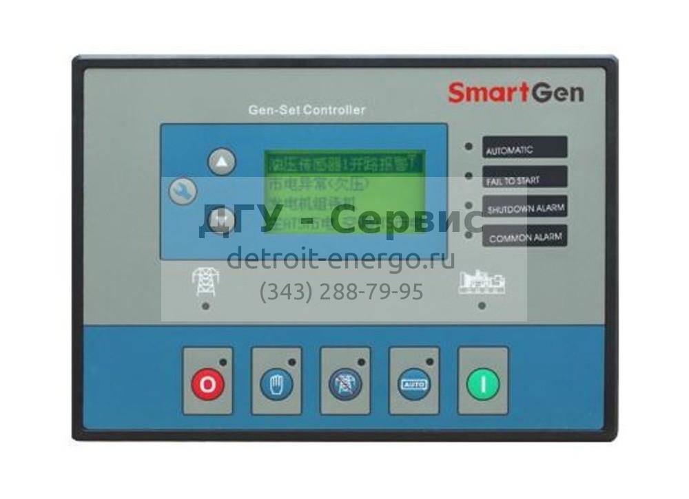 Контроллер Smartgen HGM6320 (HGM6320T)