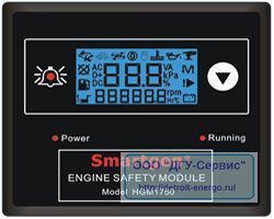 Контроллер Smartgen HGM1750, фото 2