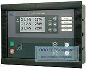 Контроллер GC-1F B3 DEIF, фото 2